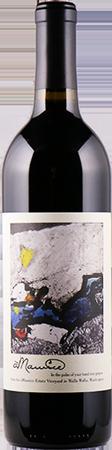 "àMaurice Cellars The Artist ""Morris"" Bottle Preview"
