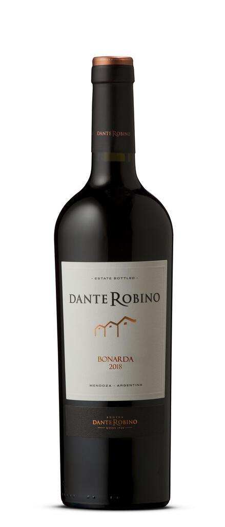 Bodega Dante Robino Dante Robino Bonarda Bottle Preview