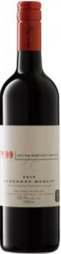 Wayne Gretzky Estate Wines No.99 Cabernet Merlot
