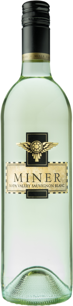 Miner Family Winery Sauvignon Blanc, Napa Valley Bottle Preview