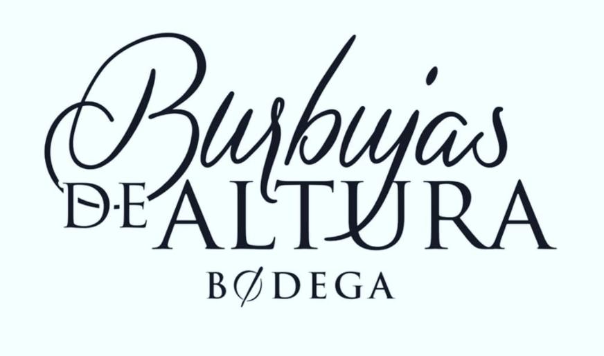 Burbujas de Altura Logo