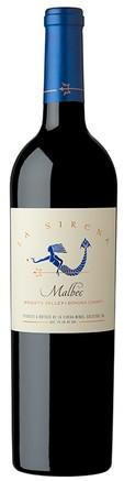 La Sirena Malbec Bottle Preview