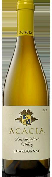 Acacia Vineyard Acacia Vineyard Russian River Chardonnay Bottle Preview