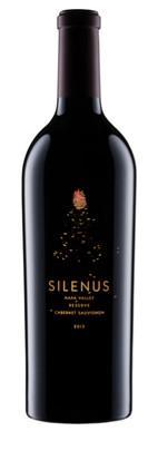 Silenus Winery Estate Reserve Cabernet Sauvignon Bottle Preview