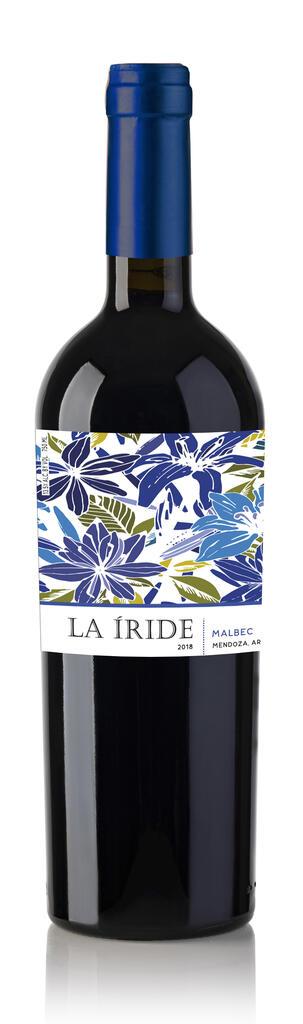 La Iride LA IRIDE VARIETAL MALBEC Bottle Preview