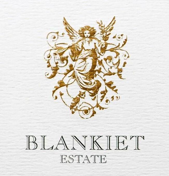 Blankiet Estate - Paradise Hills Vineyard Logo