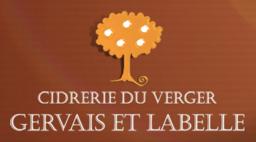 Verger Gervais-Labelle Logo
