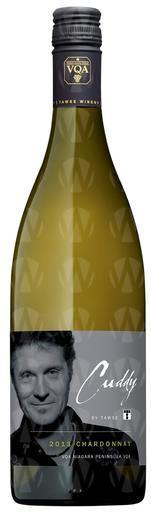 Tawse Winery Chardonnay - Cuddy by Tawse