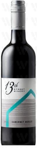 13th Street Cabernet Merlot