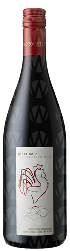 Red Rooster Winery Pinot Noir