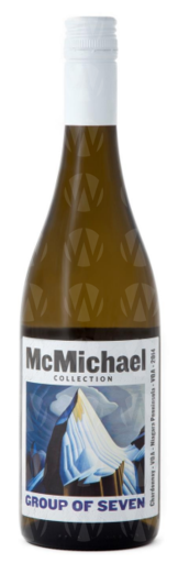 McMichael Collection Wines Group of Seven Chardonnay