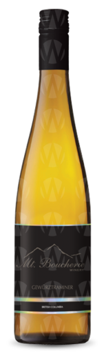 Mt. Boucherie Family Estate Gewürztraminer