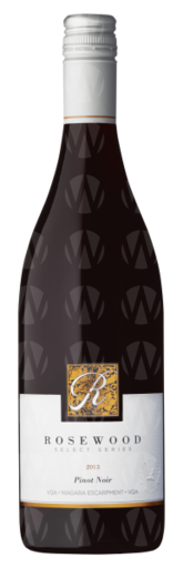 Rosewood Estates Winery Select Pinot Noir