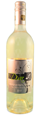 Legends Diva Sauvignon Blanc-Semillon