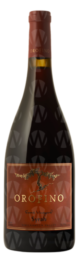 Orofino Vineyards Scout Vineyard Syrah