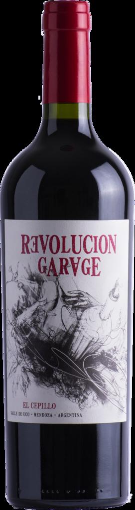 Leo Borsi Wines REVOLUCION GARAGE PAMPA EL CEPILLO Bottle Preview