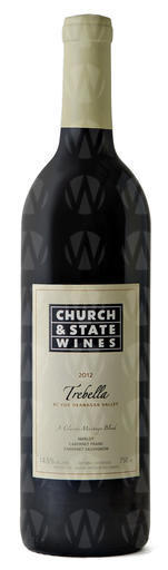 Church & State Wines Trebella Meritage Blend