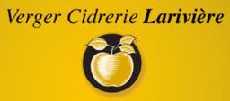 Verger Cidrerie Larivière Logo