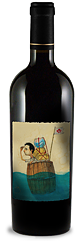 Behrens Family Winery The Explorer Bottle Preview