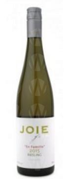 JoieFarm Winery En Famille Riesling