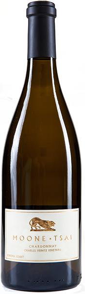 Sonoma Coast Chardonnay Bottle