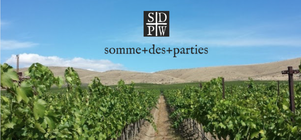 Somme des parties Cover Image