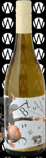 Blasted Church Vineyards Unorthodox Chardonnay