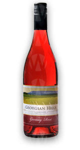 Georgian Hills Vineyards Gamay Rosé