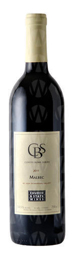 Church & State Wines Coyote Bowl Malbec