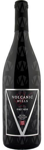 Volcanic Hills Estate Winery Pinot Noir