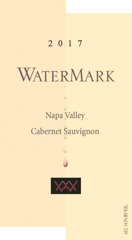 WaterMark Wine Logo