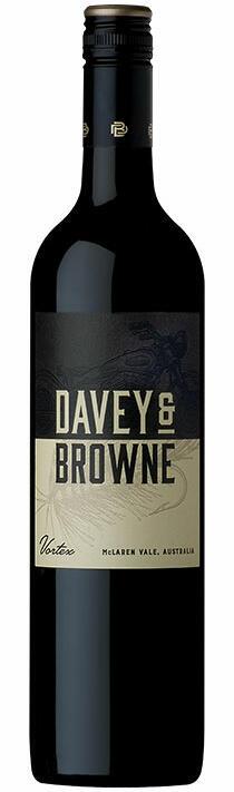 Browne Family Vineyards Davey & Browne Vortez Cabernet Sauvignon Bottle Preview
