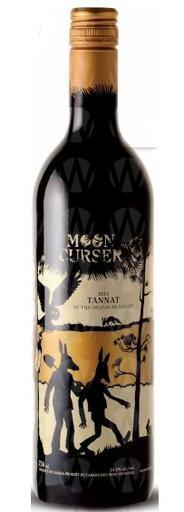 Moon Curser Vineyards and Winery Tannat