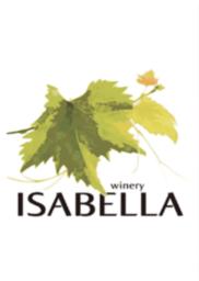 Isabella Winery Logo