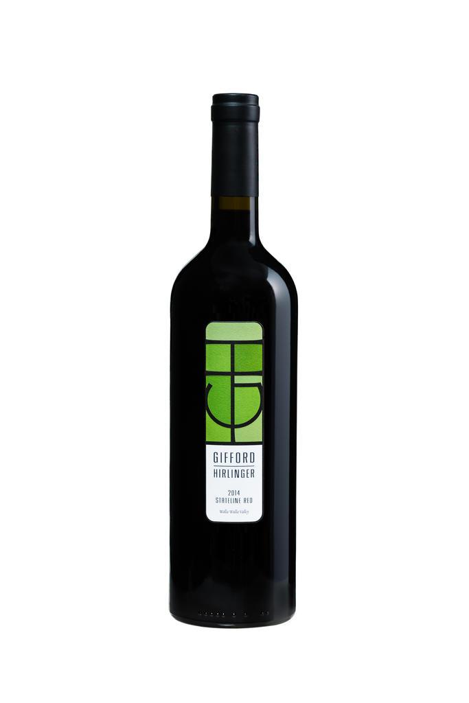 Gifford Hirlinger Stateline Red Bottle Preview