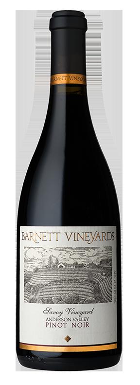 Pinot Noir, Sonoma Coast Bottle
