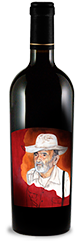 Behrens Family Winery Labor of Love Bottle Preview