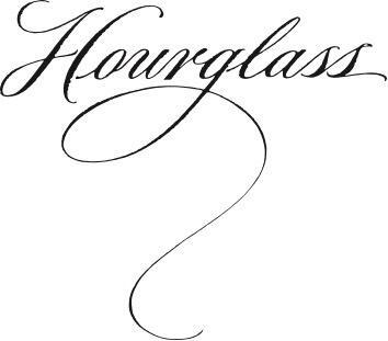 Hourglass Wine Co. Logo