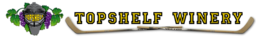 Topshelf Winery Logo