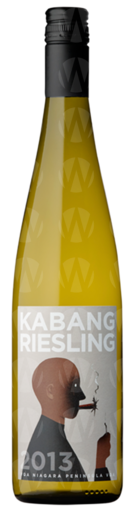 Stratus Vineyards Kabang Riesling