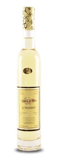 Vignoble Du Mitan L'Insulaire