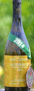 Waupoos Estates Winery Auxerrois