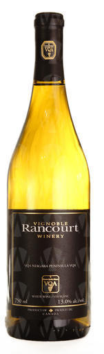 Rancourt Winery Chardonnay