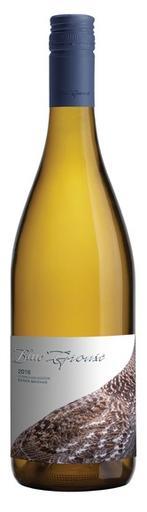 Blue Grouse Estate Winery Siegerrebe