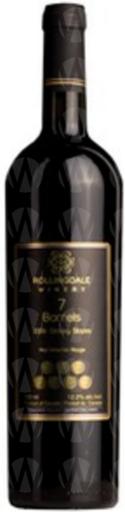 Rollingdale Winery 7 Barrels
