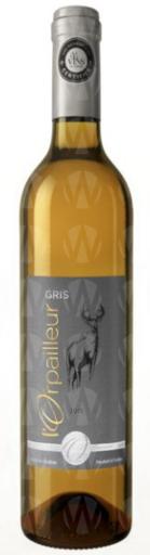 Vignoble de l'Orpailleur Gris - Cuvée Spéciale MILLESIME ÉPUISÉ