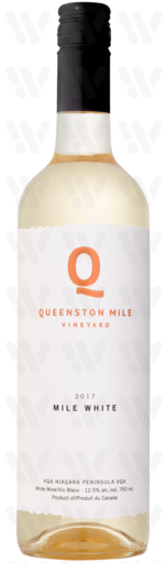 Queenston Mile Mile White