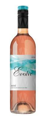 Evolve Cellars Rose