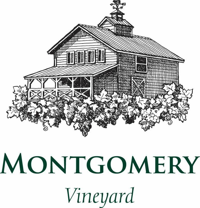 Montgomery Vineyard Logo