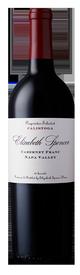 Elizabeth Spencer Winery Cabernet Franc, Calistoga Bottle Preview